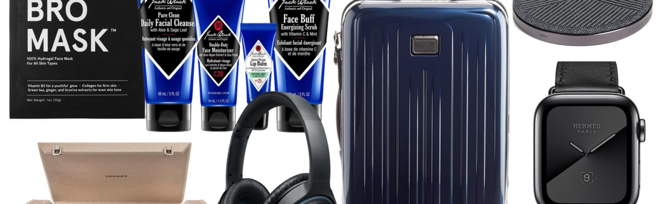 11 Most Trending Gifts Every Man Loves To Receive