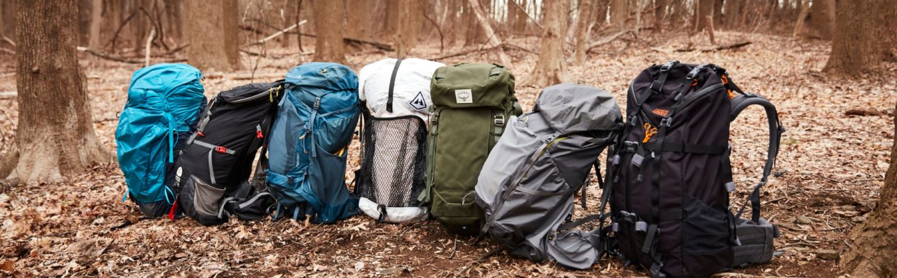 Backpacks: Does Size Matter