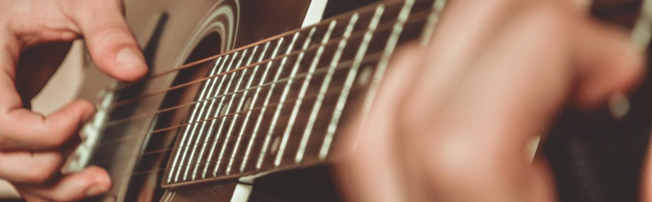 Top 6 Fundamental Skills for Beginner Guitar Players