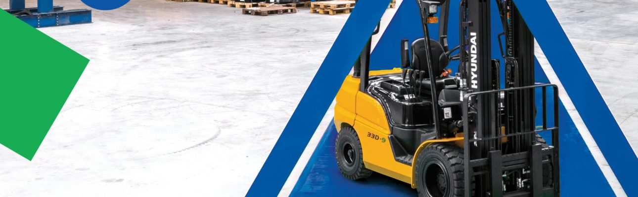 7 Reasons Why You Need A Forklift For Heavy Work