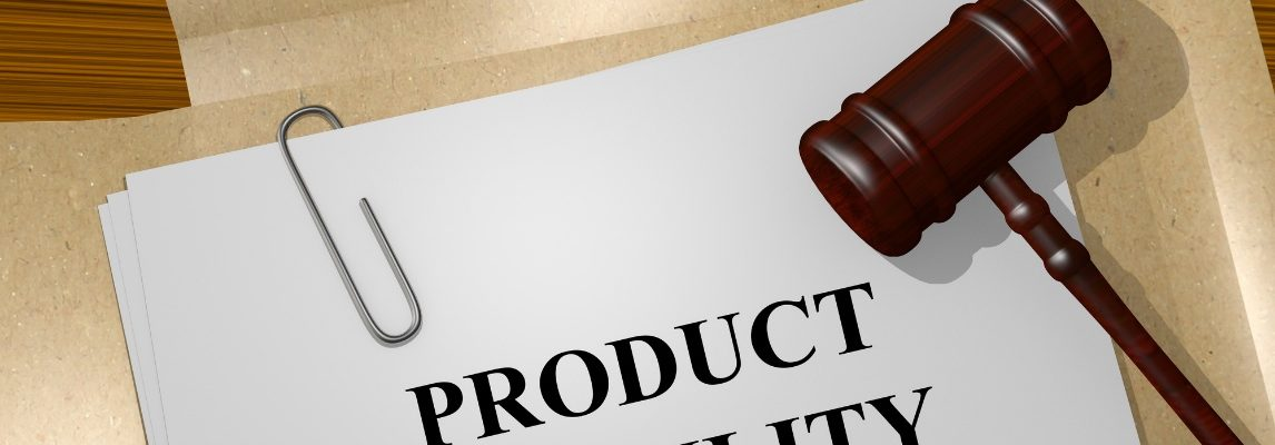 Product Liability: What to Do If You've Been Injured by a Faulty Product