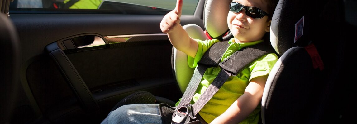 5 Car Seat Safety Tips All Parents Need to Know
