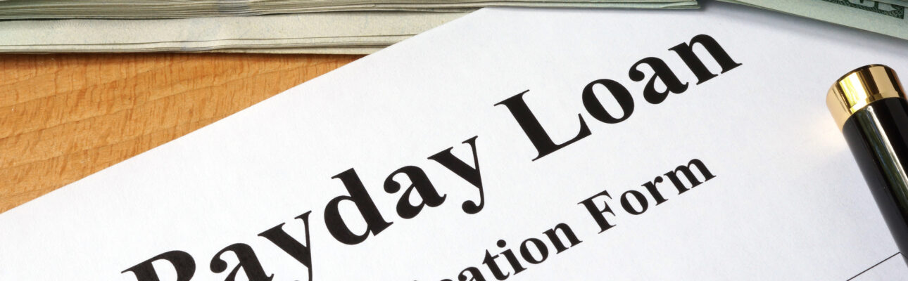 How Do You Qualify for a Payday Loan? The Requirements Explained