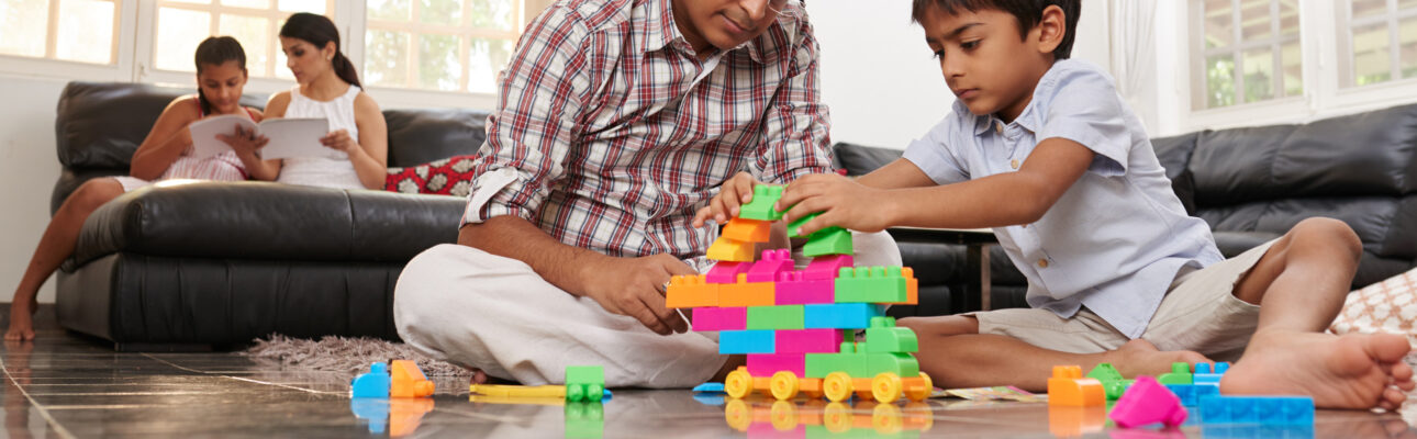 How Block Games Can Help You Master Mathematical Concepts