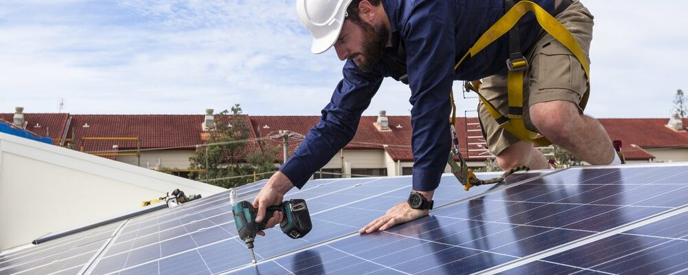 5 Benefits of Installing Commercial Solar Panel
