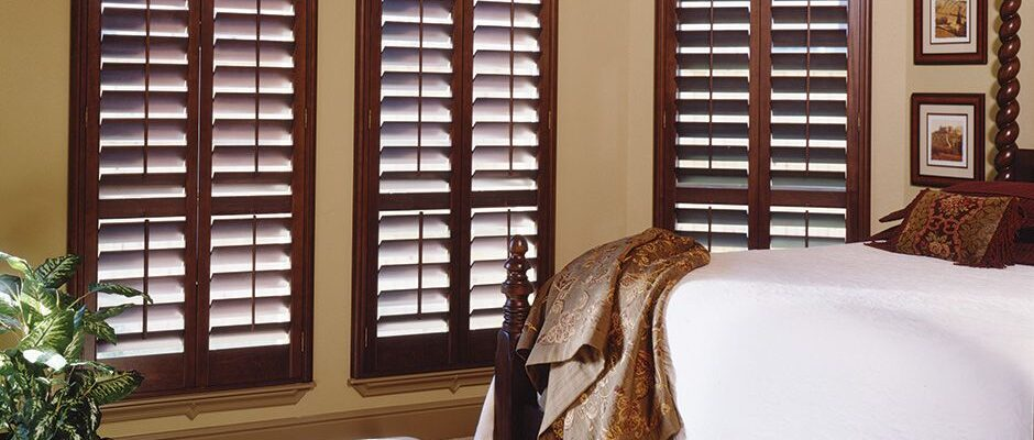 Seven Types of Shutters with Amazing Styles You Should Note