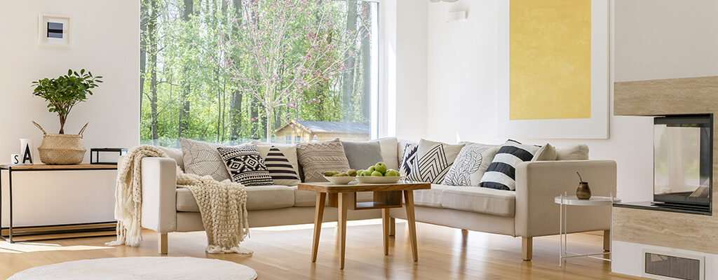 5 Simple Things You Can Do to Improve Your Home