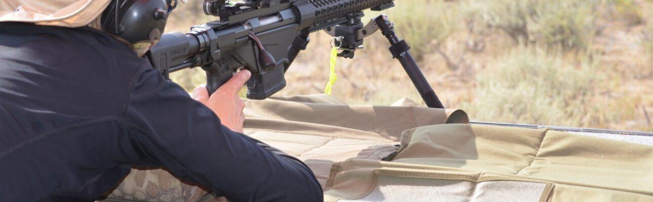 4 Tips for Choosing the Best Long Range Rifle Scopes for You